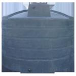 Rain Barrel Tank - 5000 Gallons - Plastic - Sacramento, CA